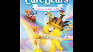 Here I'm A King - Journey To Joke A Lot (Carebears)