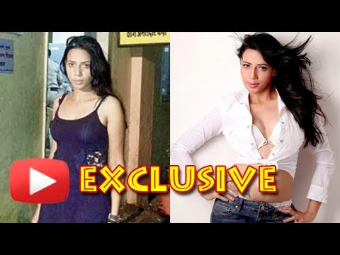 Rozlyn Khan Reacts To Sex Racket Case - Rozlyn's Exclusive Quote