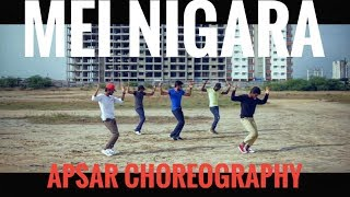 Mei Nigara | A R Rahman | 24 | Apsar Choreography