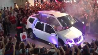 احدث سيارة في العالم  كوكب اليابان مازنجر الحقيقي