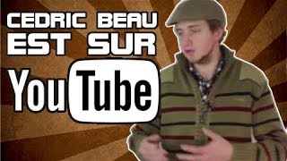 Cédric Beau : La chine, le chinois - présentation de la chaîne Youtube
