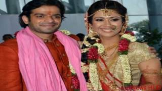 Top 10 Super Cool Indian TV Actress In Their Real Life Wedding Avatars
