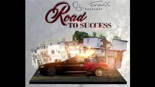 DJ Frass Presents Album