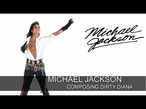 Xxx Mp4 Michael Jackson On Composing Dirty Diana And Smooth Criminal 3gp Sex