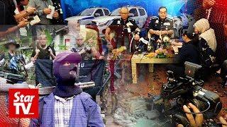 Deputy IGP: No Malaysians Involved In Kidnap Off Lahad Datu