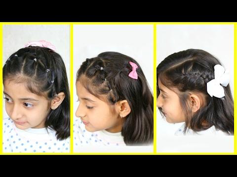 Xxx Mp4 3 Simple Cute Hairstyles For Medium Hair MyMissAnand 3gp Sex
