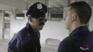 Gay cop