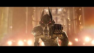 Best Fight Screen of Gods Of Egypt 2016 Hindi