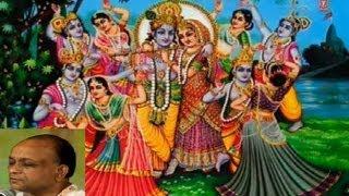 Madhur Ras Baras Raha By Vinod Agarwal [Full Song] Raas Maharas Part I
