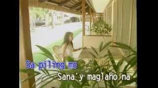ROEL CORTEZ / TANGING PAG-IBIG MO / FILIPINO  VIDEOKE