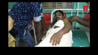 ചെങ്ങിന്നൂരില് ബിഡിജെഎസ് പ്രവര്ത്തകര്ക്ക് ആര്എസ്എസിന്റെ ക്രൂരമര്ദ്ദനം | BDJS BJP RSS