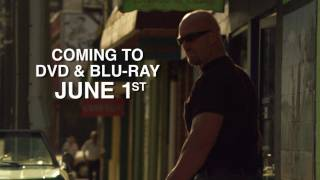 Steve Austin is THE STRANGER coming to Blu-ray & DVD on June 1st! (HD trailer)