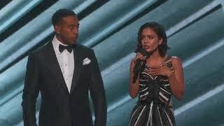 Ludacris and Vanessa Hudgens Opening Monologue - BBMA 2017