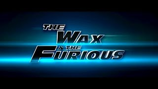 The Wax and the Furious: Last Week Tonight with John Oliver (HBO)