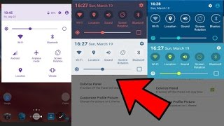 How to make your status bar awesome 😍 || NO ROOT || Easy method ||