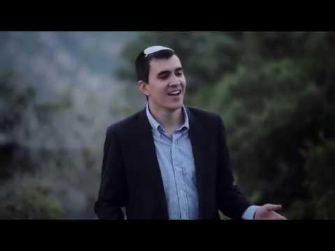 ישי בן צבי - ה' אחד - Yeshai Ben Zvi - Hashem Echad