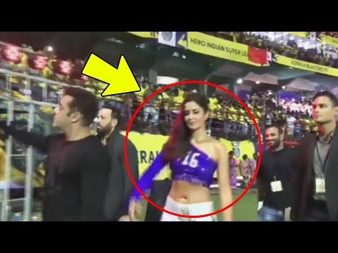 Xxx Mp4 Salman Khan के चलने के स्टाइल को Copy कर रही है Katrina Kaif देखिये विडियो 3gp Sex