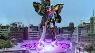 Power Rangers Mystic Force Episode 6   Legendary Catastros in Hindi