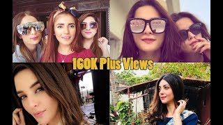TOP TEN BEAUTIFUL PAKISTANI ACTRESSES MUSICALLY VIDEO