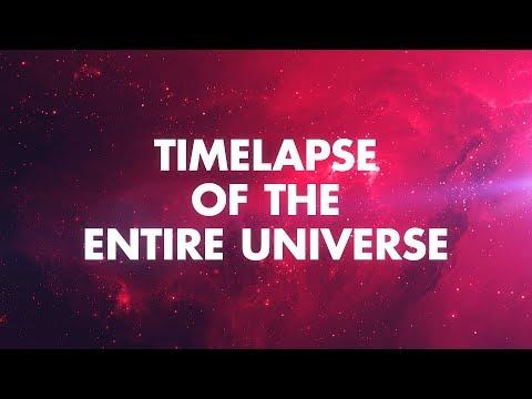Xxx Mp4 TIMELAPSE OF THE ENTIRE UNIVERSE 3gp Sex