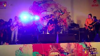 Hridoy Khan Obujh Bhalobasha New Music 2017 Hridoy Khan Live Concert Kishoreganj
