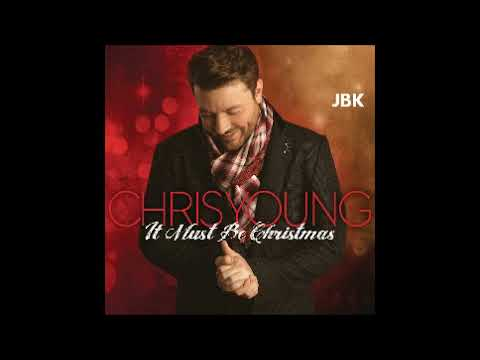Chris Young -  Holly Jolly Christmas