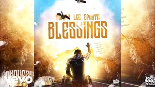 Tommy Lee Sparta - Blessings (feat. Damage Musiq)