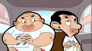 Mr Bean Full Episodes - Mr Bean Cartoon ᴴᴰ w/ Best Collection 2016.