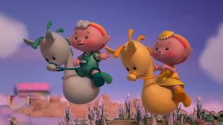Quran Recitation for Kids (baby cartoon children islamic animation fun learning) - القران للأطفال