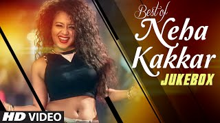 Best HINDI SONGS of NEHA KAKKAR | All NEW BOLLYWOOD SONGS 2016 (Video Jukebox) | T-Series