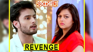 Soumya FAKES Love For Rudra To Take Revenge From Oberoi Family | इष्क़बाज़ | Ishqbaaz
