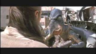 Star Wars: The Phantom Menace Review (Part 5 of 7)