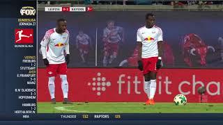 RESUMEN: Leipzig 2-1 Bayern M.