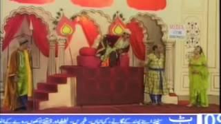 Chalak Totay 2 (punjabi stage drama) Full