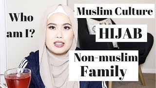 Struggling with identity and staying true to yourself after converting to islam