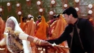 Appudappudu Songs - Nandalala Nandalala - Raja,Shriya Reddy - HD