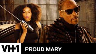 Before 'Proud Mary': Taraji P. Henson & Snoop Dogg's 'High Alert' Beginnings | In Theaters Jan. 12th