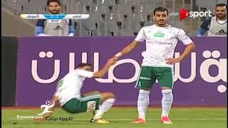 أهداف مباراة المصري  vs الاسيوطي | 3 - 1 الجولة الـ 27 الدوري المصري
