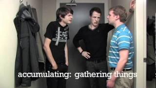 SAT-com - Episode 1 w/ Subtitles - Part 1