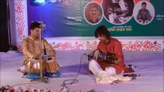 Bangla Dhun - Tanim Hayat Khan on Sarode and Sanjeeb Majumber on Tabla