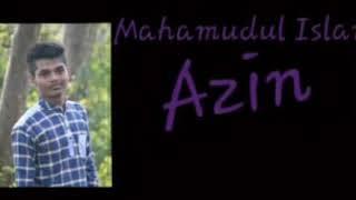 Prem tume|Tahsan| (Cover)song|Azin mahamud|Audio Version