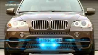 BMW X5 - Plan de Mantenimiento Programado - Dossier Soluciones en Postventa