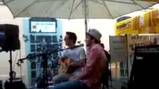 Todo me parece bonito - Improvisation - Jordan feat Nencho (spanish -romanian - english ).mp4