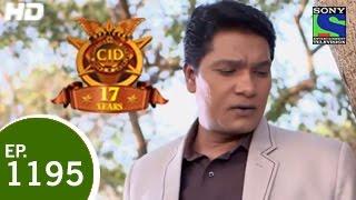 CID - सी ई डी - Khatre Mein Masoom - Episode 1195 - 22nd February 2015