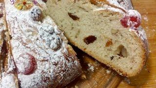 طريقة عمل الخبز البرتغالي (خبز الملوك)