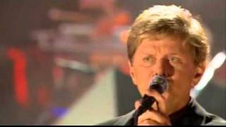 Chicago( Peter Cetera)-You're The Inspiration (Live).mpg