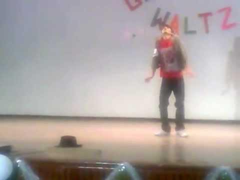 Dance on hum tum ek kmre m band ho by punit khatri (31-3-11).mp4