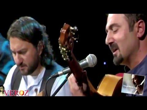 Mikaîl Aslan Ensemble & Cemîl Qoçgirî & Kamer Söylemez Veroz 18.09.2013