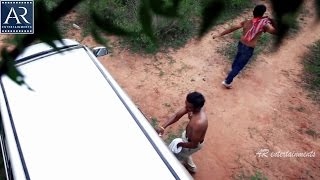 Gulabi Movie Scenes   Many Boys Forced Girl in Car   AR Entertainments