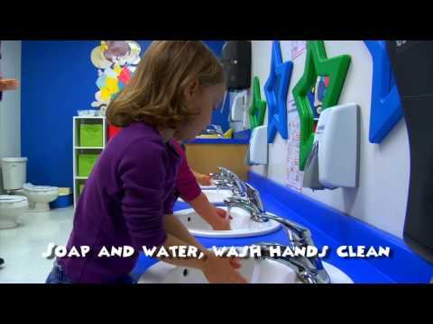 Xxx Mp4 Handwashing For Young Children 3gp Sex